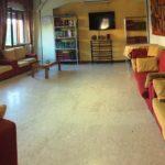 La sala TV